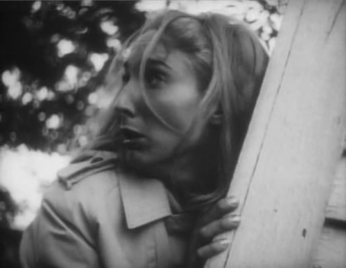 Movie Still from Night Of The Living Dead