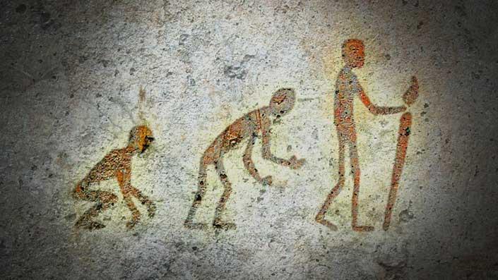 The Natural Evolution of an Artist
