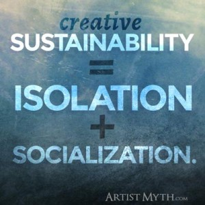 Creative Sustainability
