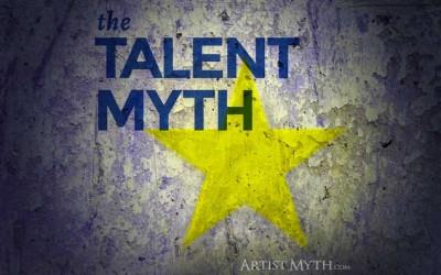 The Talent Myth