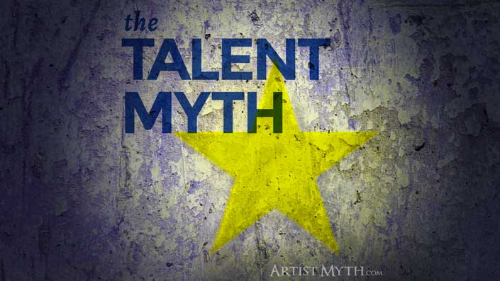 The Talent Myth