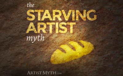 The Starving Artist Myth
