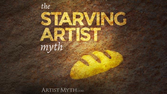 The Starving Artist Myth