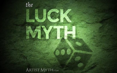 The Luck Myth