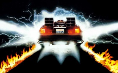 What Back To The Future Teaches Us About Widening Our Creative Niche