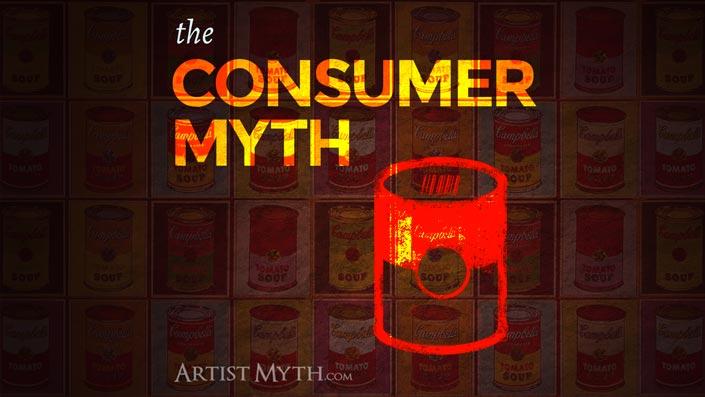 The Consumer Myth