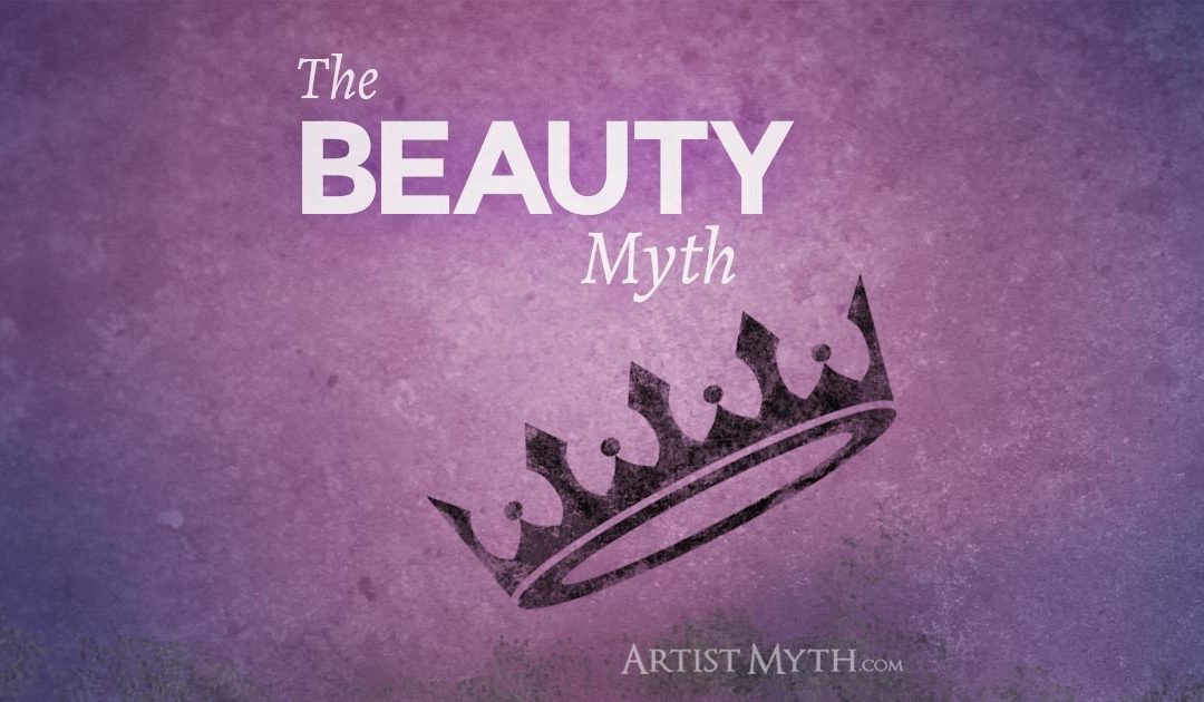 The Beauty Myth: Why Art Doesn't Have To Be Pretty (And A Case For Art That's Downright Ugly)
